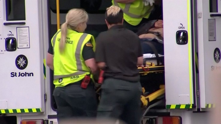 Masacre En Nueva Zelanda Video Completo News: New Zealand Shooting Suspect Brenton Tarrant Appears In