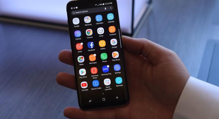 d9732c1def99fb Consumer complaints over Galaxy S8 quality continue, Asia, Digital ...