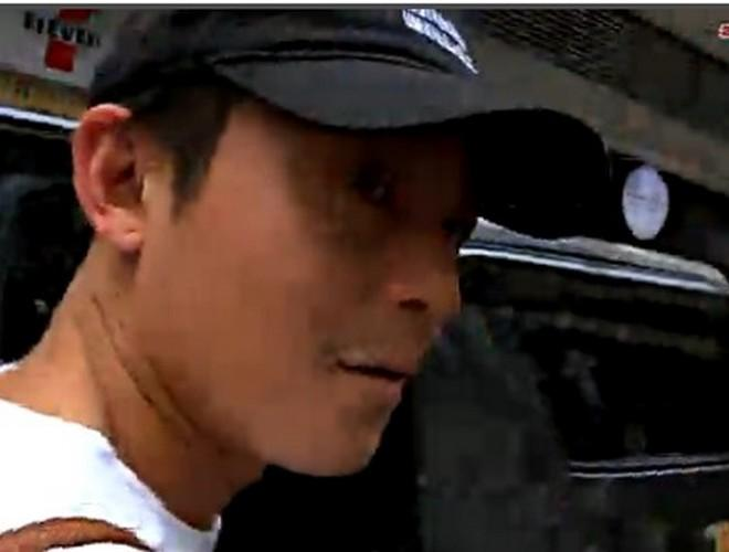 Bad boy Edison Chen's love life is in the news again.