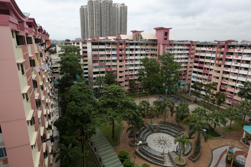 Tanglin Halt residents: It's hard to leave | AsiaOne