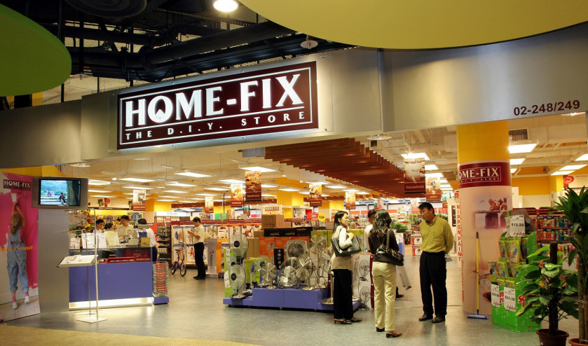 Home Fix Boss Started From Scratch Asiaone