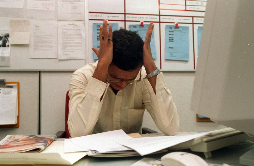 How to cope with being sidelined at work, Business, Singapore News