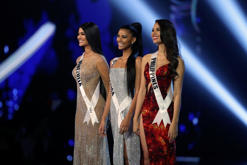 Miss Universe, Philippines: Not Filipino enough?, Entertainment News