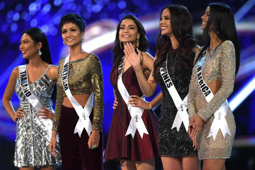 Philippines' Catriona Gray wins Miss Universe 2018, Entertainment