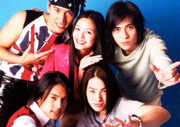 What happened to the original cast of 'Meteor Garden