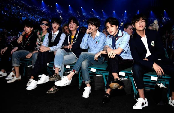 BTS's songs can cure depression, insecurities and broken