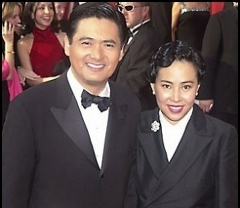 Chow Yun Fat's wife recalls unborn child's death 26 years ago in ...