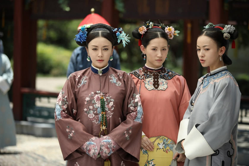 These dramatic storylines were cut out of hit Chinese drama