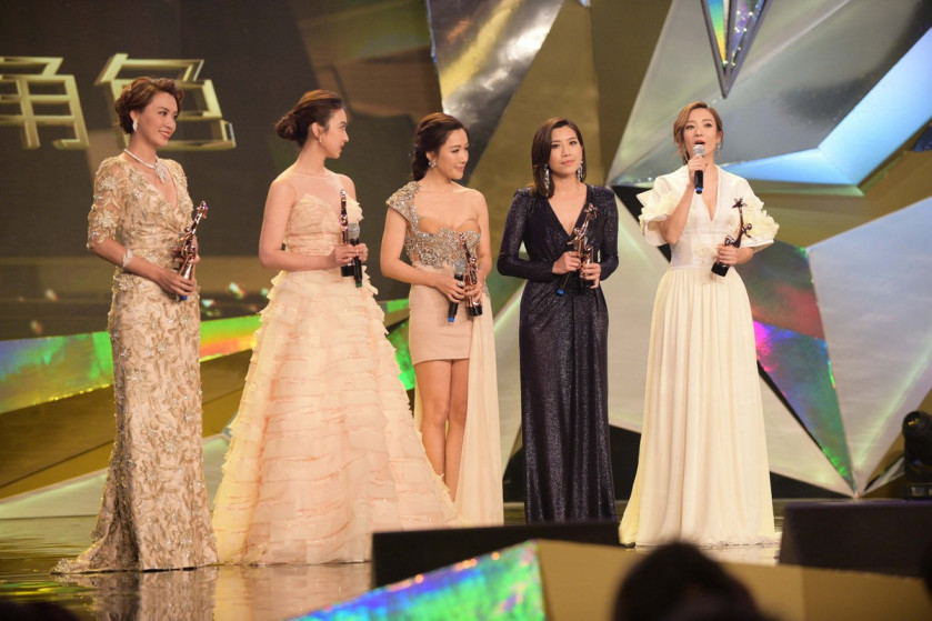 They are the TVB queens-to-be, Entertainment, Women News
