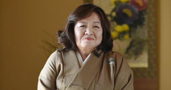 Natsuko kayama