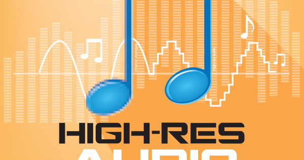 High-res audio: Hype or music to the ears?, Digital News