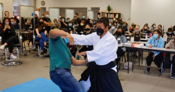 www.asiaone.com: Vietnamese Americans start self-defence course in wake of Atlanta shootings