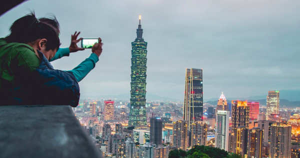 6 places to go in Taipei that's not Shilin, Ximending or 101