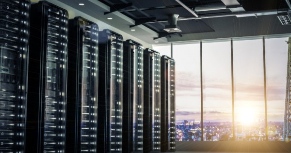 Business News: Building sustainable edge data centres