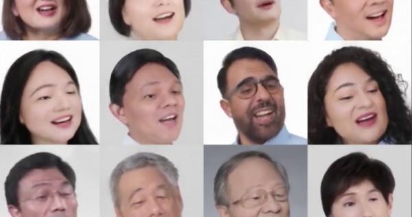 Deepfake japanese