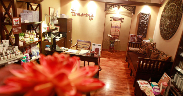 The Tamarind Spa | 8 Spots For a Relaxing Head Massage in Singapore | Vaniday