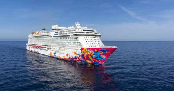 Business News: Genting Dream's operations from Singapore suspended from Sunday