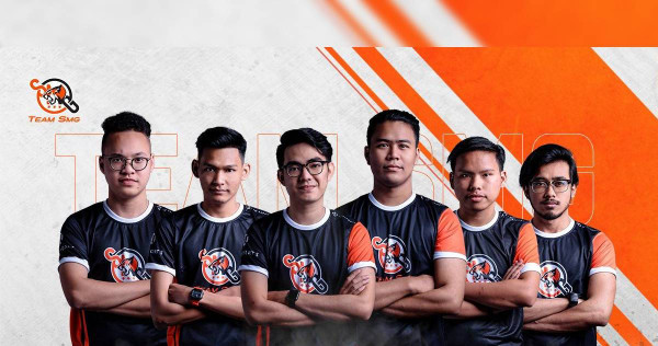 Image of article 'JJ Lin's esports organisation acquires Malaysian Mobile Legends team Makan Cendol'
