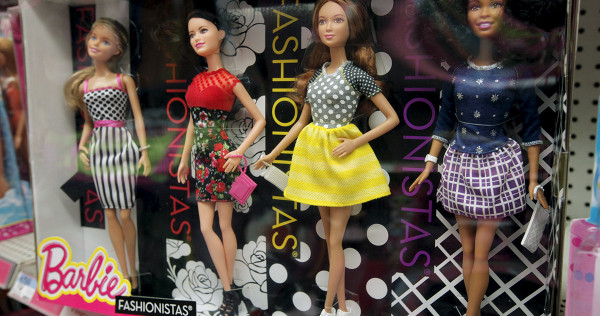 Reality check: Barbie now tall, curvy and petite too, World News