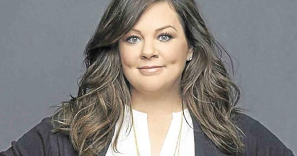 Melissa Mccarthy Recounts Brush With Fat Shaming Tv Host