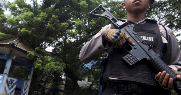 Isis support in Indonesia drops, but warnings of 'pop up' terror cells, Asia News