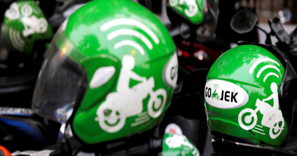 Business News: Visa invests in Indonesia's Go-jek, eyes digital payments across Southeast Asia