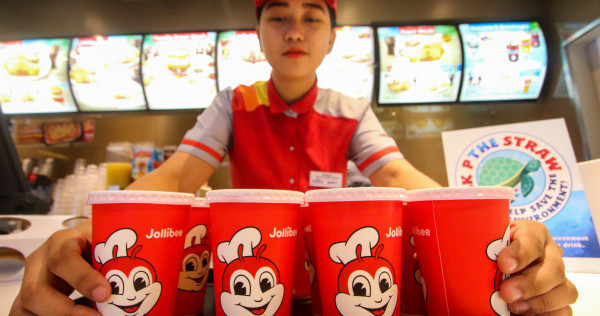 Business News: The Jollibee story: How a Philippine fast food franchise took on the world