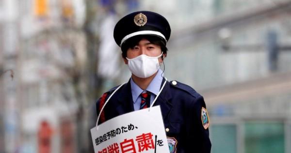 Japan accused of 'massaging' coronavirus figures ahead of Tokyo Olympics, Asia News