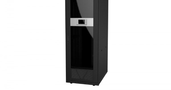 Business News: Schneider Electric releases EcoStruxure Micro Data Centre C-Series 43U with intelligent cooling technology