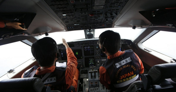 Missing MH370: How to disable communications, Asia News - AsiaOne