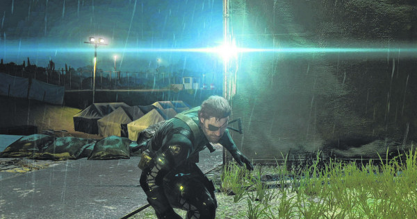 Review: Metal Gear Solid V: Ground Zeroes, News - AsiaOne