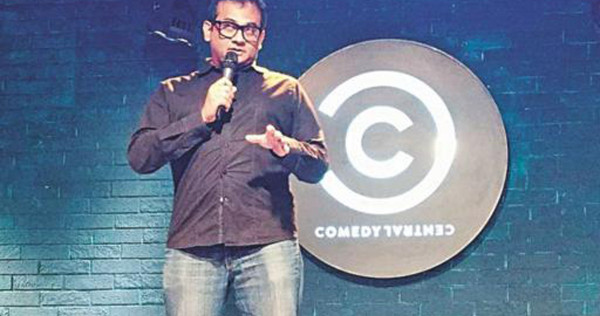 How to be really good comedian, Entertainment, Asia News