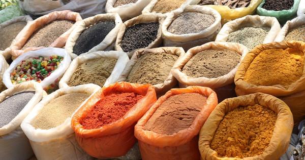 Why garlic, ginger, turmeric, moringa, Indian ginseng are so good