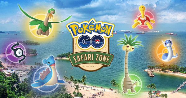 Singapore, get ready to catch 'em all at Southeast Asia's first-ever