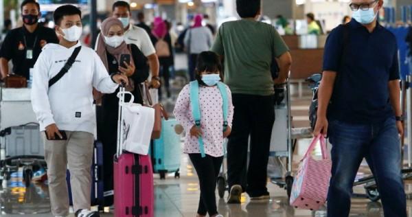 Indonesia risks India-style Covid-19 surge as millions skirt Hari Raya travel ban, Asia News