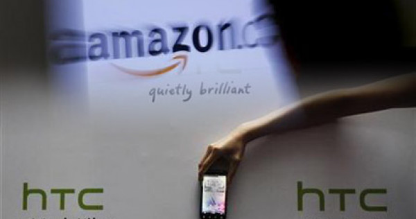 HTC, Novatek rumored to secure orders from Amazon, News