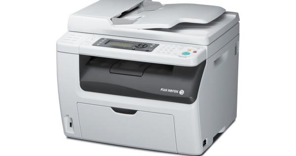 Printer: Fuji Xerox DocuPrint CM215fw, Digital News - AsiaOne