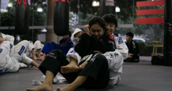 The 10 Best Martial Arts Schools in Singapore, News - AsiaOne