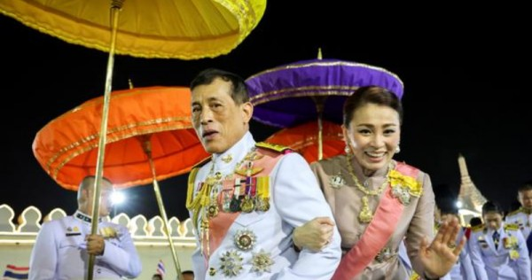 Thai king's residence in Germany creates royal headache for government, Asia News