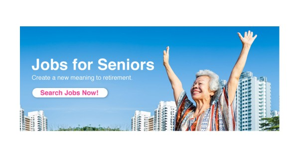 "Business News: Centre For Seniors boosts its mission to support ""Active Ageing by Staying Employed"" by partnering job portal, FastJobs"