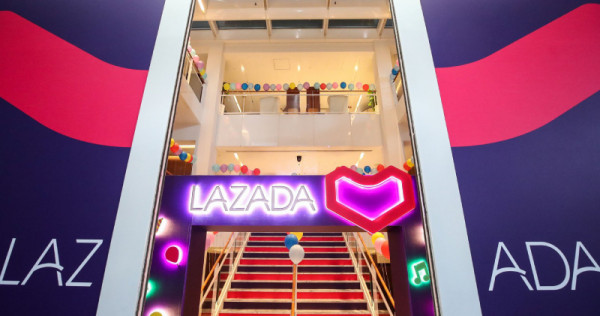 Business News: Lazada says it is e-commerce leader in Southeast Asia with 50 million buyers