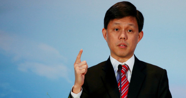 Business News: Chan Chun Sing: Singapore will not escape economic impact if Hong Kong unrest persists