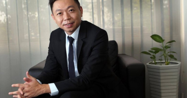 Business News: Kimly sponsor says ex-Pokka CEO Alain Ong not mastermind of IPO; CAD probe ongoing