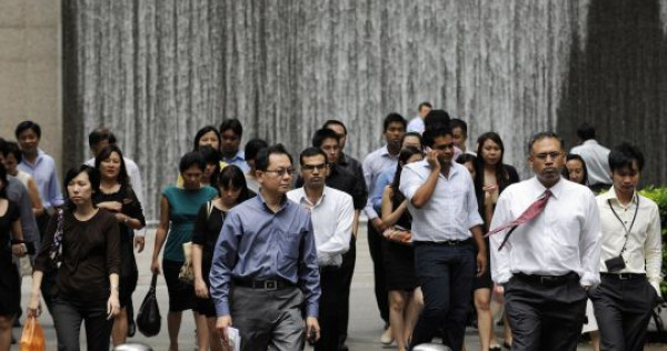Business News: Singapore is 2nd-worst globally for workplace diversity; 1 in 4 workers bullied: Poll
