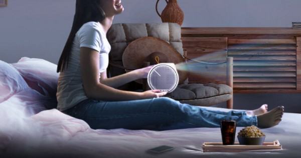 Business News: BenQ launches world's first Smart LED Mini Projector GV30 with 2.1 CH speakers, bringing cinematic entertainment to any home