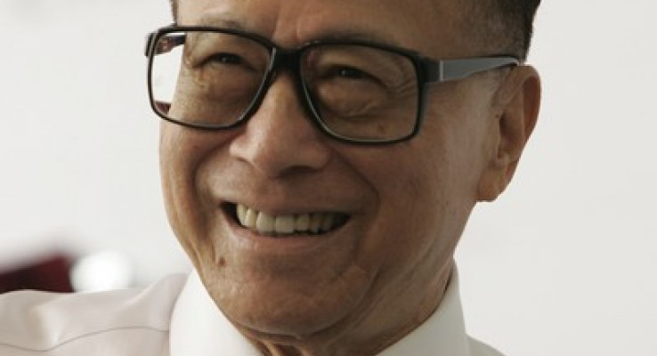 How Li Ka-shing profits from this loss-making firm's