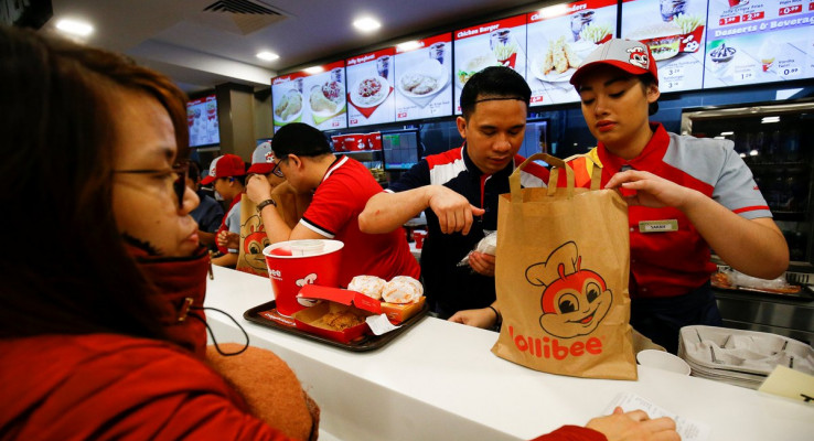 The Jollibee story: How a Philippine fast food franchise