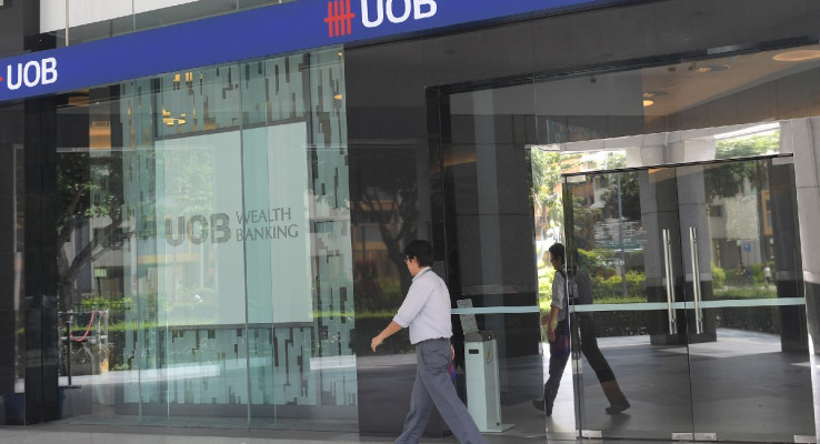 Banks in Singapore still flexing muscle in recruitment