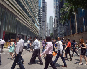 Millennials more worried about job stability: Study