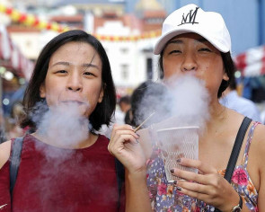 Dragon's Breath and other unusual finds at Chinese New Year bazaar